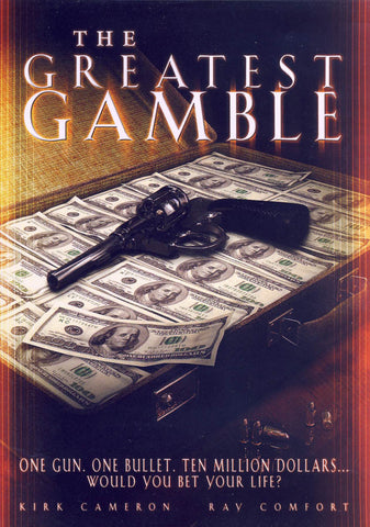 The Greatest Gamble DVD Movie