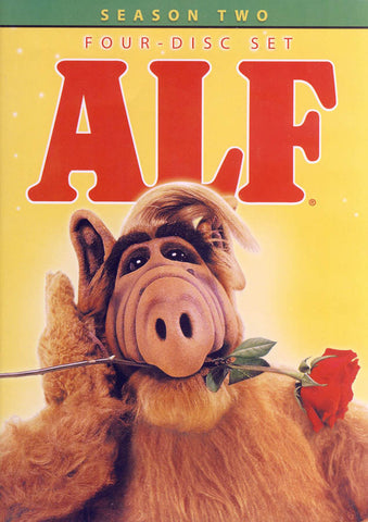 Alf - Season Two (Boxset) (MAPLE) DVD Movie