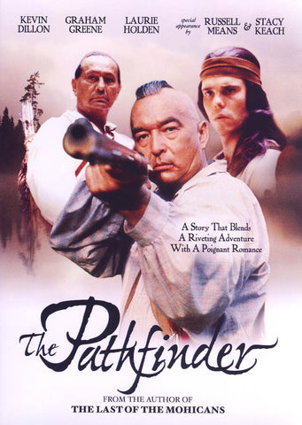 The Pathfinder DVD Movie