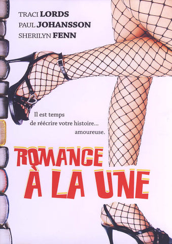 Romance A La Une DVD Movie