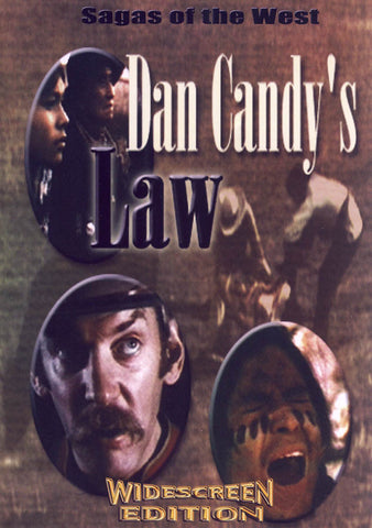Dan Candy s Law (Widescreen Edition) (Brown Cover) DVD Movie