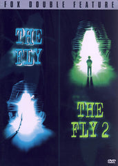 The Fly / The Fly 2 (Fox Double feature)