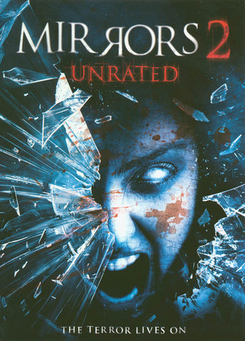 Mirrors 2 (Unrated) DVD Movie