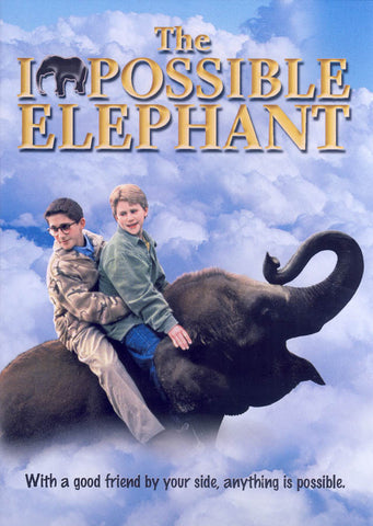 The Impossible Elephant (CA Version) DVD Movie