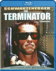 The Terminator (Bilingual) (Blu-ray)