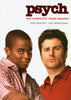 Psych: The Complete Third Season (slipcase)(Boxset) DVD Movie