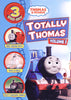Thomas & Friends - Totally Thomas, Volume 1 (Boxset) DVD Movie