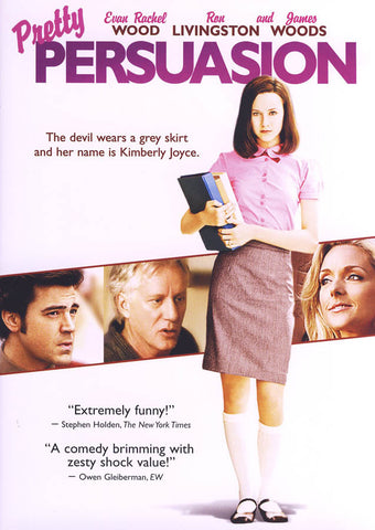 Pretty Persuasion (MAPLE) DVD Movie