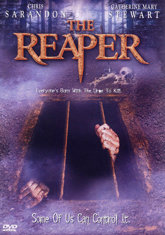 The Reaper (CA Version) DVD Movie