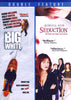 The Big White & School for Seduction (Double Feature) DVD Movie