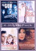 Gun / A Fine Romance / Every Woman's Dream / Sweetbird Of Youth (4-Movie Pack) DVD Movie
