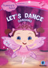 Franny's Feet - Let's Dance (Bilingual) DVD Movie
