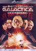 Battlestar Galactica - The Miniseries DVD Movie