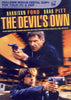 The Devil's Own (Includes Bonus Digital Copy for PC & PSP) DVD Movie
