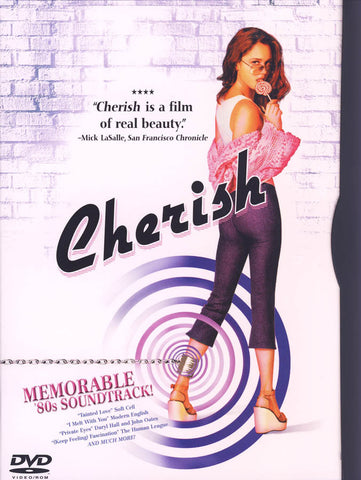 Cherish (Snapcase) DVD Movie