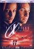 The X-Files - Fight the Future (Enhance Widescreen DTS) DVD Movie