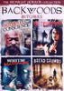 Backwoods Butchers (Bothered Conscience / Butchered / Mother's day Massacre / Bread Crumbs) DVD Movie