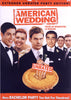American Wedding (Extended Unrated Party Edition) (Bilingual) DVD Movie