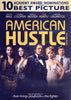 American Hustle (Bilingual) DVD Movie