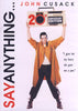 Say Anything (20th Anniverary) DVD Movie
