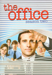The Office - Season Two (Keepcase)