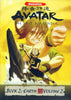 Avatar - The Last Airbender - Book 2 Earth - Vol. 2 DVD Movie
