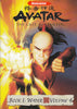 Avatar - The Last Airbender - Book 1: Water - Vol. 4 DVD Movie