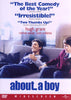 About a Boy (Widescreen Edition) DVD Movie