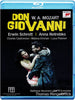 Mozart - Don Giovanni (Blu-ray) BLU-RAY Movie