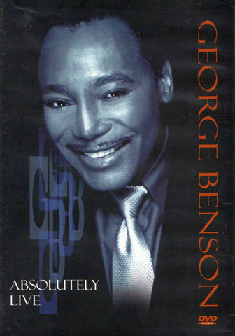 George Benson - Absolutely Live DVD Movie