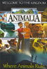 Animalia - Welcome to the Kingdom DVD Movie