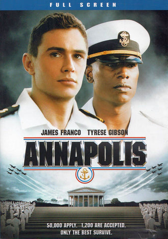 Annapolis (Full Screen Edition) DVD Movie