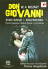 Mozart - Don Giovanni DVD Movie
