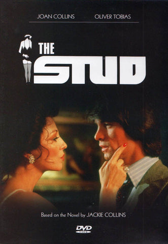 The Stud DVD Movie