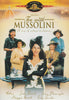 Tea with Mussolini (MGM) DVD Movie