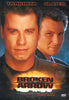 Broken Arrow (John Travolta) DVD Movie