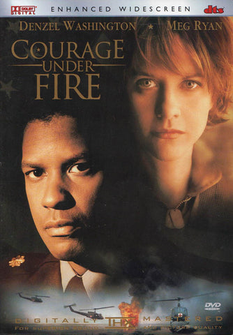 Courage Under Fire (Enhanced Widescreen) DVD Movie