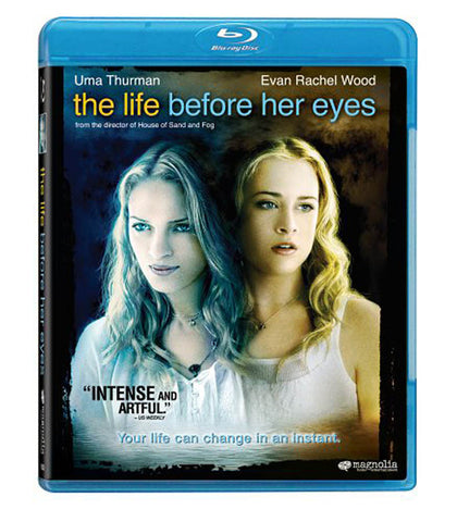 The Life Before Her Eyes (Blu-ray) BLU-RAY Movie