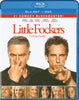 Little Fockers (Blu-ray/DVD Combo) (Blu-ray) (Bilingual) BLU-RAY Movie
