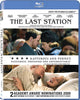 The Last Station (Blu-ray) BLU-RAY Movie