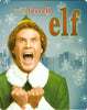 Elf (Combo Blu-ray + DVD) (SteelBook Case) (Bilingual) DVD Movie