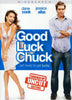 Good Luck Chuck (Chucked Up! Uncut Widescreen Edition) (MAPLE) DVD Movie