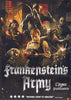 Frankenstein's Army (Bilingual) DVD Movie