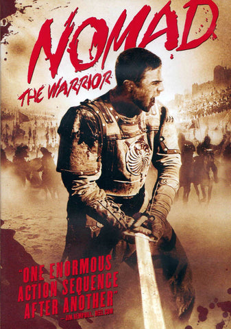 Nomad - The Warrior (Weisntein) DVD Movie