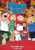 Family Guy - Volume Six (6) DVD Movie