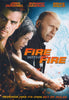 Fire With Fire (VVS) DVD Movie