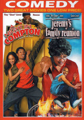 A Night in Compton / Jeremy's Family Reunion (Double Feature)