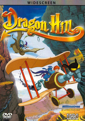 Dragon Hill (Widescreen) DVD Movie