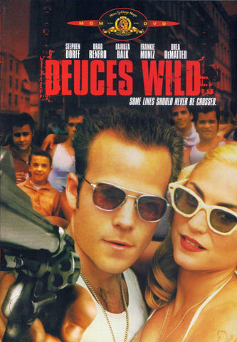 Deuces Wild (MGM) (CA Version) DVD Movie