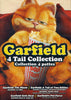 Garfield (4 Tail Collection) (Boxset) (Bilingual) DVD Movie